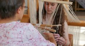 Ateliere meșteșugărești pentru românii din comunitățile din Ucraina și Serbia