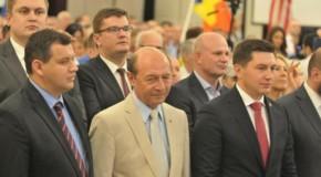 Iulian Chifu: A treia cale – PUN, partidul unionist lansat la Chișinău