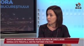 Un lider politic de la Chișinău explică de ce ajută România Republica Moldova