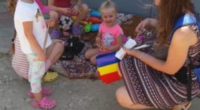 Caravana Unirii, bilanț: 100 de voluntari au prezentat avantajele Reîntregirii în 350 de localități din Rep. Moldova