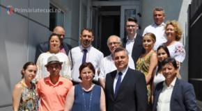 Înfrățirea face puterea! Ce proiecte comune au în plan un primar din România și un primar din Rep. Moldova