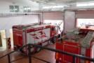 Postul de Salvatori și Pompieri din Cimișlia, construit cu ajutorul Guvernului SUA