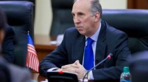 Acuzațiile ambasadorului SUA la adresa Guvernului de la Chișinău
