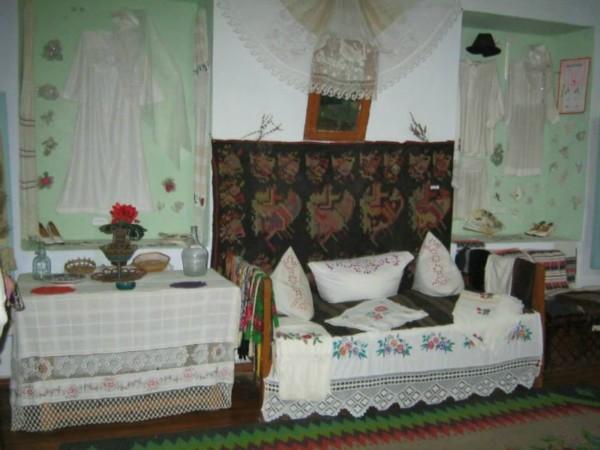 Foto: Muzeul Raional de Istorie, Etnografie şi Artă din Cimişlia