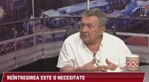 Nicu Popa, românul stabilit în SUA care sprijină cu toate forțele Republica Moldova