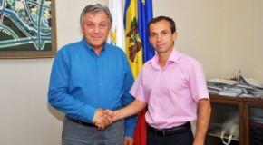 Primarii de Oancea și Cahul vor să facă Mica Unire