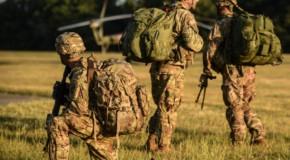 """Militari din Rep. Moldova participă în România la exercițiul """"Scutul de foc"""", care se desfășoară concomitent cu Saber Guardian 17"""