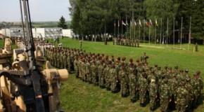 """Rep. Moldova participă la cel mai mare exercițiu NATO al anului, """"Saber Guardian 17"""""""