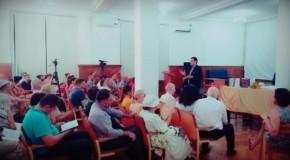 """Alexandru Vakulovski: Dodon se teme și de memoriile lui George Simion, care se vor numi """"Cum am făcut Unirea"""""""