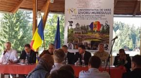 """Lider al românilor timoceni: """"Nu știu de ce se vorbește atât de timid despre noi"""""""