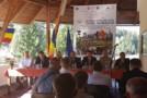 Federația Organizațiilor Românești din Centrul și Sud-Estul Europei, constituită la Izvoru Mureșului