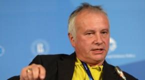 Cine este Alexander Rahr, unul dintre personajele decorate de Igor Dodon
