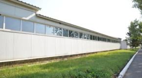 Baza Militară de Instruire a Armatei Rep. Moldova, modernizată cu banii Statelor Unite