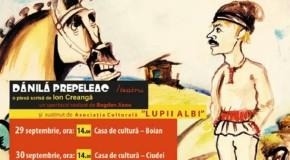 Premieră: Caravana cu povești ajunge la românii din nordul Bucovinei