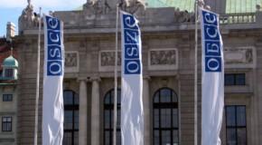 OSCE cere încă o dată retragerea armatei ruse de pe teritoriul Rep. Moldova