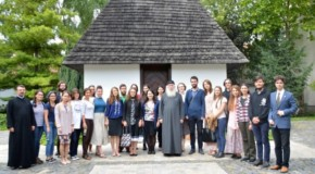 Tineri din România, Republica Moldova și diaspora, participanți la Academia Memoriei Românești