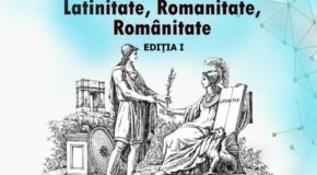 Specialiști din România, Rep. Moldova și din diaspora românească, reuniți la Chișinău pentru latinitate, romanitate și românitate