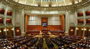 Reacții ale parlamentarilor de la București pe marginea sistării învățământului românesc în Ucraina
