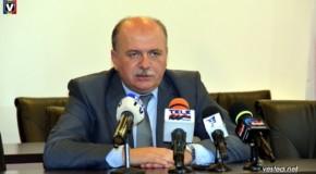 """Primarul de Piatra Neamț: """"Îmi doresc foarte mult să putem trece Prutul fără să mai găsim o graniță acolo"""""""