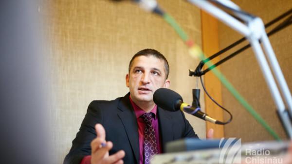 Sursă foto: Radio Chișinău