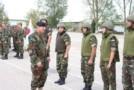 Militari din Rep. Moldova și România, exercițiu comun la Bulboaca