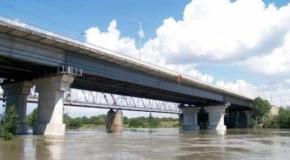 România și Rep. Moldova vor construi un pod rutier în regiunea orașului Ungheni