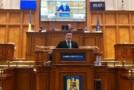Deputat al României: Condamn cu fermitate acest abuz al regimului antidemocratic Plahotniuc-Dodon de la Chișinău, speriat de Marșul Centenarului