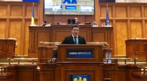 Un parlamentar al României solicită deblocarea donațiilor de carte românească pentru bibliotecile din Rep. Moldova