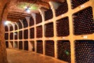Galeriile subterane Mileștii Mici, comparate cu Disneyland-ul