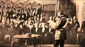 AEP invită societatea civilă la realizarea unei monografii a alegerilor pentru primul Parlament al României Mari