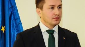 """Codreanu, în plenul Parlamentului de la București: """"Dragi frați români din Albania, România vă iubește"""""""
