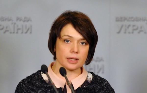 Lilia Grinevici