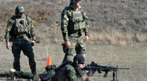 "Militari din România, Rep. Moldova și SUA se antrenează la ""JCET-2017"""