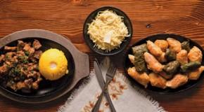 """O publicație americană laudă restaurantul """"Moldova"""" din Newton"""