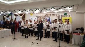 Cahulul a dat start Centenarului cu sărbători dedicate Zilei Naționale a României