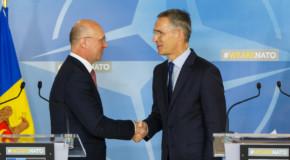 Când va fi inaugurat Biroul de legătură NATO la Chișinău