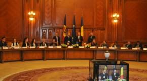 România și Republica Moldova, protocol de cooperare în domeniul probațiunii