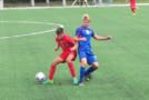 România – Republica Moldova, două meciuri amicale