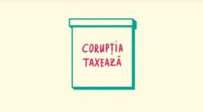 VIDEO / Expert-Grup: Costul corupției în Rep. Moldova și cine îl suportă