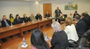 Academicieni din Rep. Moldova, premiați la Bacău