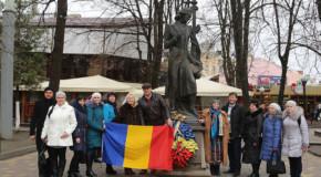Cum a fost sărbătorită Ziua Națională a României la Cernăuți