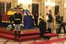 Dorin Chirtoacă și-a luat rămas-bun de la Regele Mihai: Să ducem mai departe cauza Majestății Sale, de reîntregire a Țării