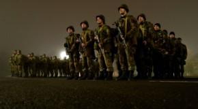 VIDEO. Verificări pe nepusă masă la două unități militare din Rep. Moldova