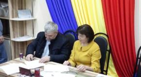 Crește numărul înfrățirilor între localitățile din Vaslui și Anenii Noi