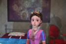 """VIDEO. Un tânăr din Rep. Moldova a transpus """"Luceafărul"""" într-o animație 3D"""