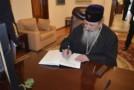 Mitropolitul Basarabiei, alături de poporul român, la trecerea în veșnicie a Regelui Mihai I al României