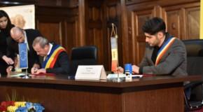 """Județul din România care a sărbătorit Mica Unire găsindu-și noi """"frați"""" în Republica Moldova"""
