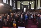 Înfrățirea aduce bunăstare! A fost promulgată legea care privilegiază localitățile din Rep. Moldova înfrățite cu cele din România