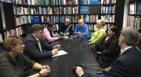 Clubul Istoricilor din Republica Moldova îndeamnă autoritățile centrale să caute căi de unire cu România