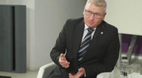 Parlamentar al României: Unirea este făcută la nivelul administrațiilor locale. În curând va fi pusă pe masa de discuții a UE